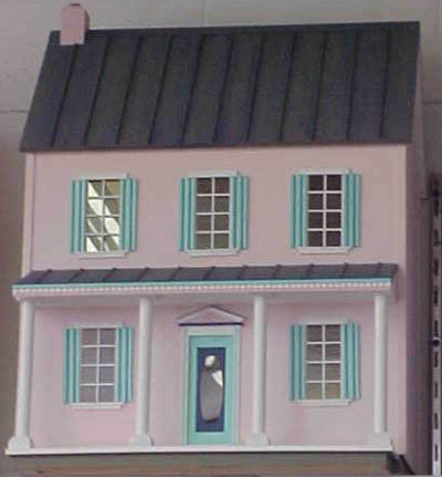 Free Classes: Doll House Construction and Remodelling0
