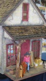 Make It Yours...National Dollhouse Contest