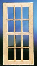 Standard 12-light Window