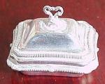 Covered Entree Dish, Circa 1806